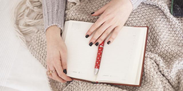 4 τρόποι να δημιουργήσεις μία πιο οργανωμένη λίστα υποχρεώσεων