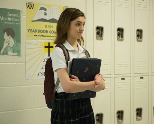 """Η νέα ταινία """"Yes, God, Yes"""" είναι για τα κορίτσια ό,τι ήταν το """"American Pie"""" για τα αγόρια"""