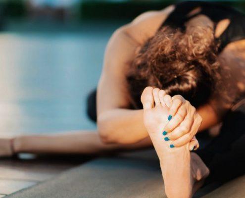 Ενδυνάμωσε το κέντρο σου με αυτές τις ασκήσεις pilates