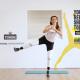 Your Refreshing Touch: Τι θα έλεγες για 8 λεπτά εντατικού Pilates;