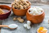 Βλάπτει τελικά η ζάχαρη; Και τι ισχύει για τα υποκατάστατα ζάχαρης;
